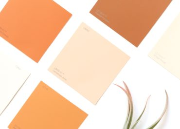 Color Samples: The 5 Biggest Mistakes To Avoid