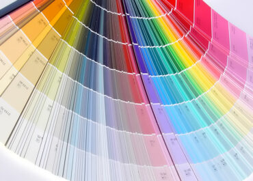 Color Ideas To Make Your Home Come Alive