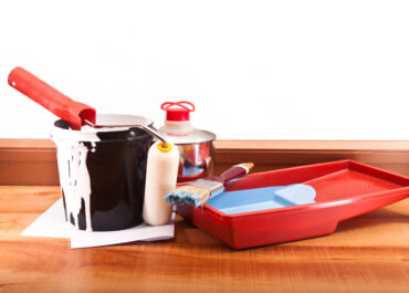 Residential Painting: Which Paint Should You Use For Your Home